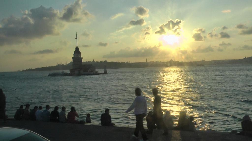 Istanbulreisen